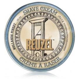 Reuzel Shave Cream skutimosi kremas vyrams
