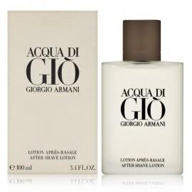 Giorgio Armani Acqua Di Gio losjonas po skutimosi vyrams 100 ml.