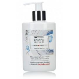 Bielenda Professional Antibacterial Moisturizing Hand Cream drėkinamasis rankų kremas 300 ml.