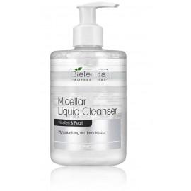 Bielenda Professional Micellar Liquid Cleanser micelinis vanduo