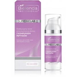 Bielenda Professional Supremelab Anti-Wrinkle Cream veido kremas nuo raukšlių 50 ml.