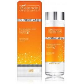 Bielenda Professional Supremelab Energizing Vitamin C energizuojantis veido tonikas su vitaminu C