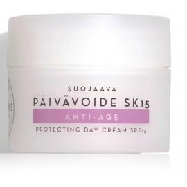 Lumene Klassikko Anti-Age Protecting Day Cream apsauginis dieninis veido kremas nuo raukšlių