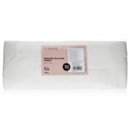 Lussoni Cellulose Towels Pedicure vienkartiniai celiuliozės rankšluosčiai pedikiūrui 50x40 cm. (100 vnt.)
