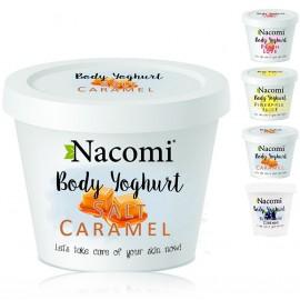 NACOMI Body Yoghurt  kūno jogurtas 180 ml.
