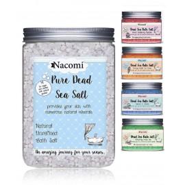 NACOMI Dead Sea Bath Salt vonios druska