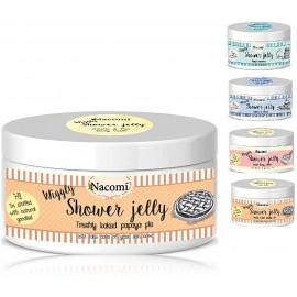 NACOMI Shower Jelly kūno prausiklis 100 g.