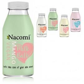 NACOMI Bath Milk vonios pienelis 300 ml.