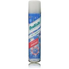 Batiste Wonderland sausas šampūnas