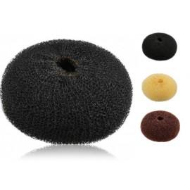Lussoni Hair Bun Ring kempinė kuodui formuoti 1 vnt.