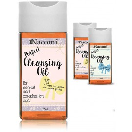 Nacomi Cleansing Oil valomasis aliejus 150 ml.