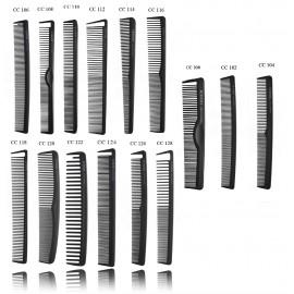 Lussoni Cutting Comb kirpimo šukos, 1 vnt.