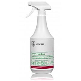 Medisept Velox Foam Extra dezinfekcinės putos paviršiams valyti