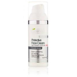 Bielenda Professional Protective Face Cream SPF50 apsauginis veido kremas nuo saulės 50 ml.