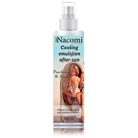 Nacomi  Cooling After Sun Body Lotion losjonas po deginomosi