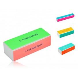 Mimo Tools for Beauty 4 Way Buffer daugiafunkcė nagų dildė 1 vnt.