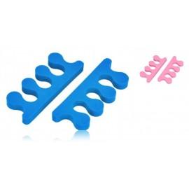 Mimo Tools for Beauty Toe Separator kojų pirštų skirtukai pedikiūrui 2 vnt.