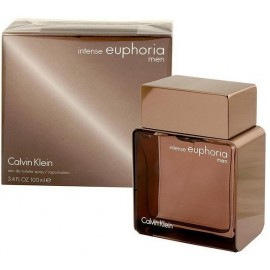 Calvin Klein Euphoria Men Intense 100 ml. EDT kvepalai vyrams