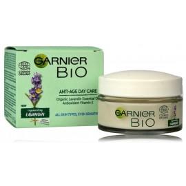 Garnier Bio Regenerating Lavandin Anti-Wrinkle Day Care dieninis veido kremas nuo raukšlių