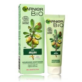Garnier Bio Rich Argan Nourishing Moisturizer Cream drėkinamasis veido kremas