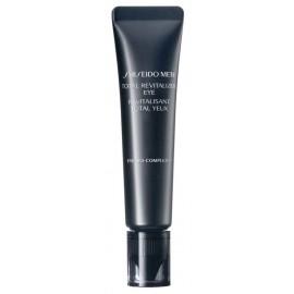 Shiseido MEN Total Revitalizer Eye Cream paakių kremas 15 ml.