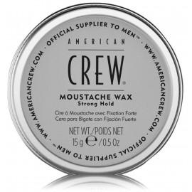 American Crew Moustache Wax ūsų vaškas vyrams