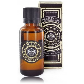 Dear Barber Beard Oil barzdos aliejus