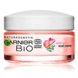 Garnier Bio Rosy Glow skaistinamasis veido kremas