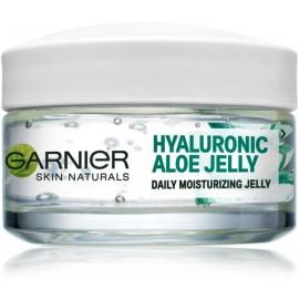 Garnier Hyaluronic Aloe Jelly drėkinamasis veido gelis