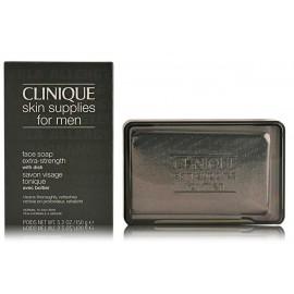 Clinique Men's Face Soap veido muilas vyrams