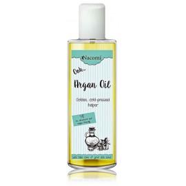Nacomi Argan Oil nerafinuotas arganų aliejus