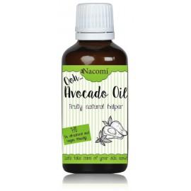Nacomi Avocado Oil avokadų aliejus