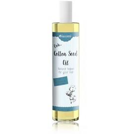 Nacomi Cotton Seed Oil rafinuotas medvilnės sėklų aliejus