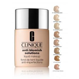 Clinique Anti-Blemish Solutions Liquid Makeup makiažo pagrindas