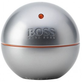 Hugo Boss Boss In Motion 90 ml. EDT tualetinis vanduo vyrams