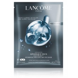 Lancome Advanced Genifique Yeux Light Pearl Eye Mask lakštinė paakių kaukė 1 vnt.