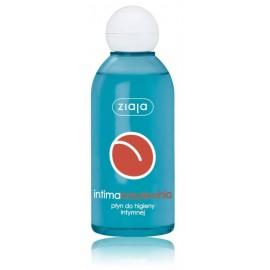Ziaja Intima persikų kvapo intymios higienos prausiklis