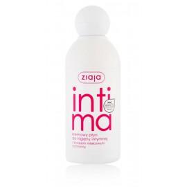 Ziaja Intima intymios higienos prausiklis su pieno rūgštimi