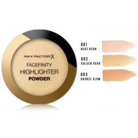 Max Factor Facefinity Highlighter Powder švytėjimo suteikianti priemonė 8 g.