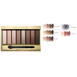 Max Factor Masterpiece Nude Palette šešėliai 6,5 g.