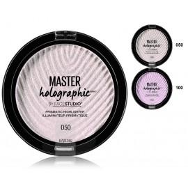 Maybelline FaceStudio Master Holographic Prismatic švytėjimo suteikianti priemonė 8 g.