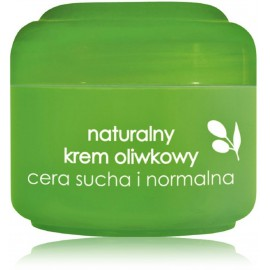 Ziaja Olive maitinamasis veido kremas sausai ir normaliai odai