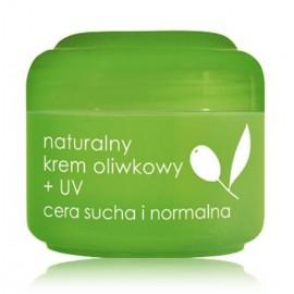 Ziaja Olive maitinamasis veido kremas su UV filtru
