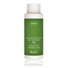 Ziaja Olive drėkinamasis micelinis vanduo visų tipų odai