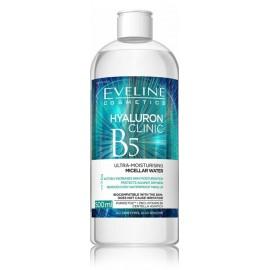 Eveline Hyaluron Clinic B5 intensyviai drėkinantis micelinis vanduo