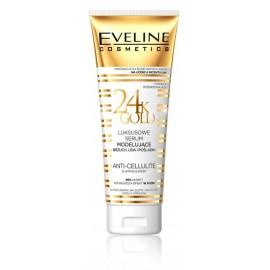 Eveline Gold Anti-Cellulite Shaping Expert modeliuojantis kūno serumas
