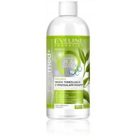 Eveline Facemed+ Tonic Water Minerals veido tonikas