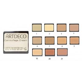 Artdeco Camouflage Cream universalus maskuoklis