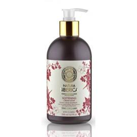 Natura Siberica Softening Cream-soap minkštinantis  kremas-muilas