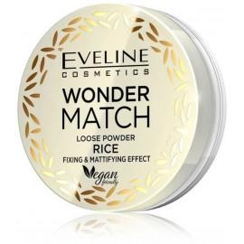 Eveline Wonder Match Loose Powder Rice biri pudra
